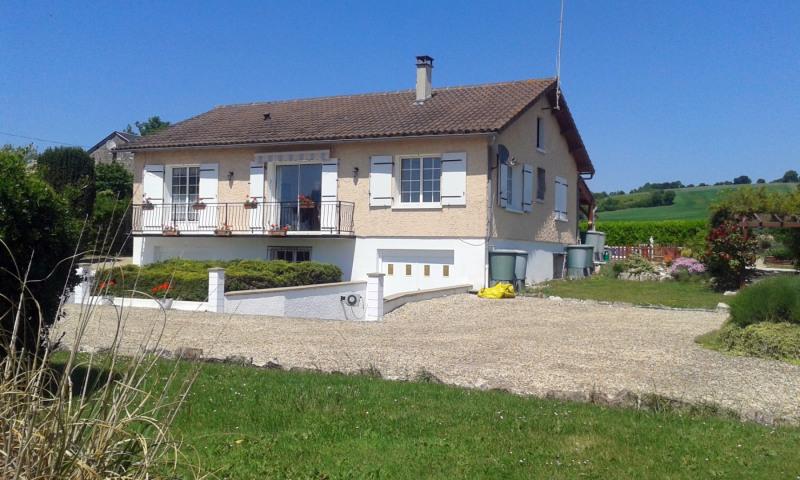 Vente maison / villa Marcillac lanville 199280€ - Photo 18