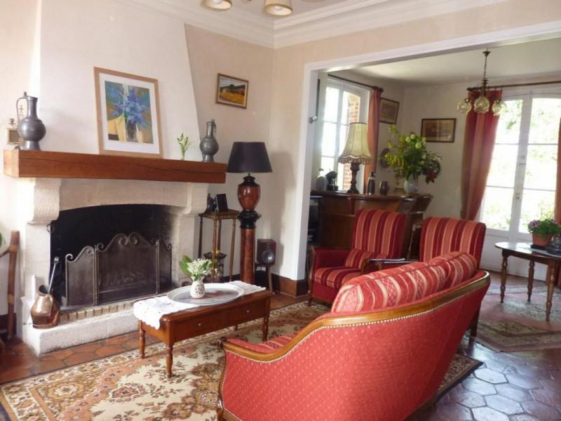 Deluxe sale house / villa Pont-l'évêque 682500€ - Picture 2