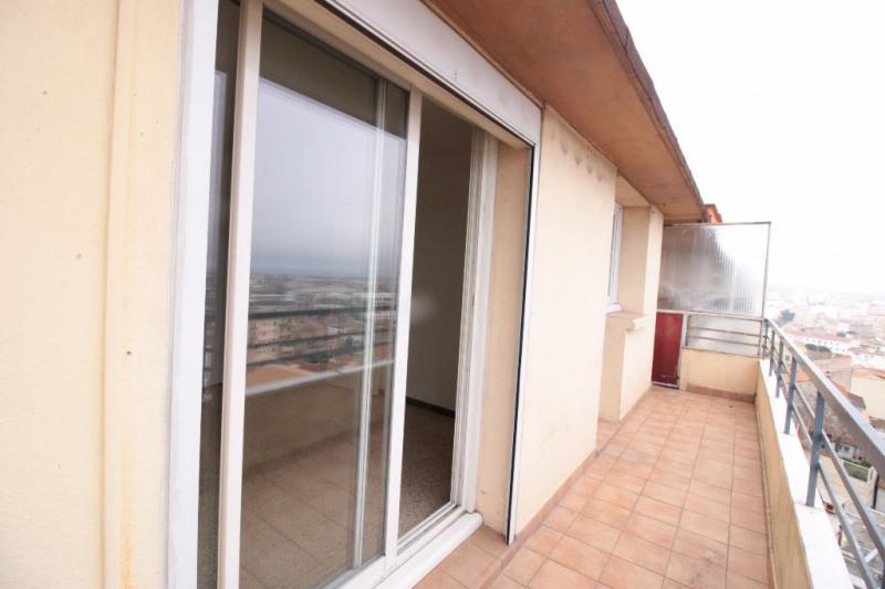 Sale apartment Marseille 60000€ - Picture 4