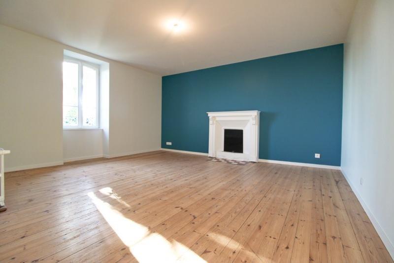 Sale house / villa Caudan 472500€ - Picture 2