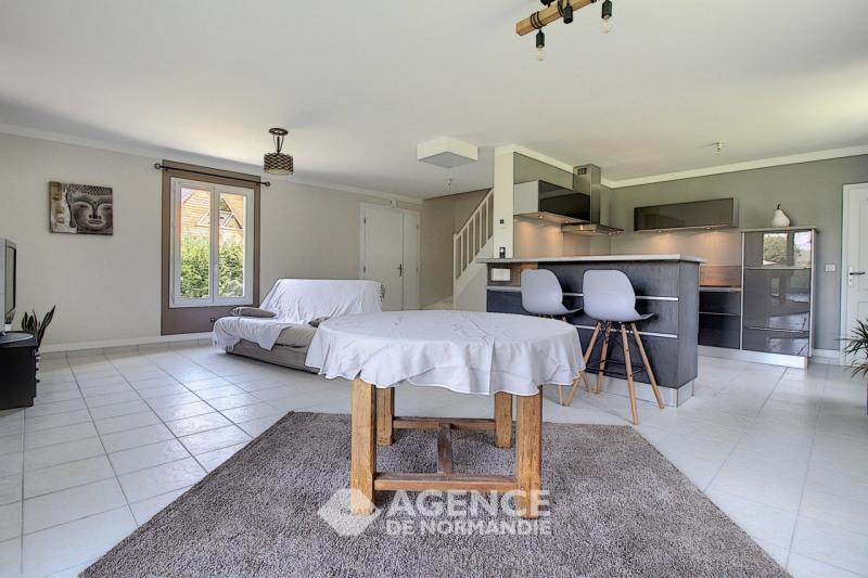 Vente maison / villa Montreuil-l'argillé 155000€ - Photo 3
