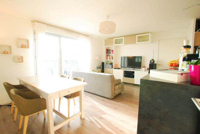 Sale apartment Bezons 328000€ - Picture 2