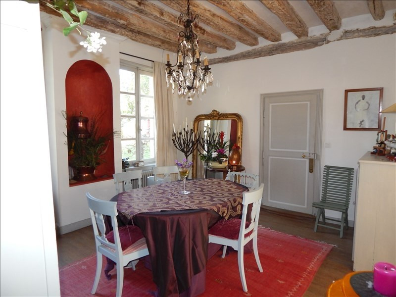 Sale house / villa Vendome 309000€ - Picture 6