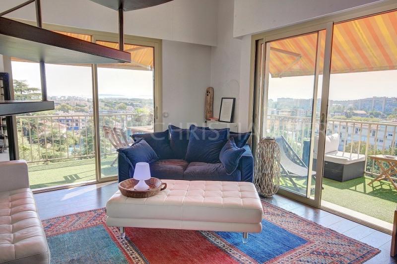 Vendita appartamento Mandelieu la napoule 449000€ - Fotografia 12