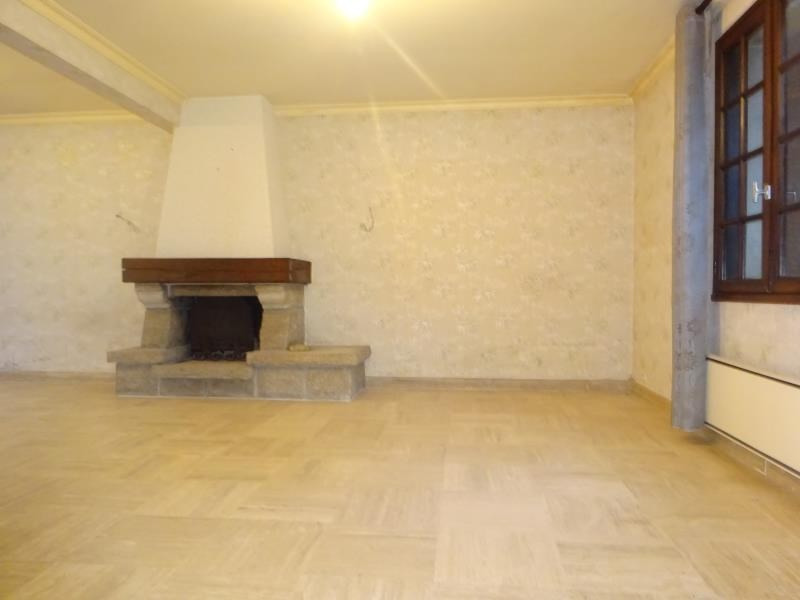Sale house / villa Guisseny 142900€ - Picture 3