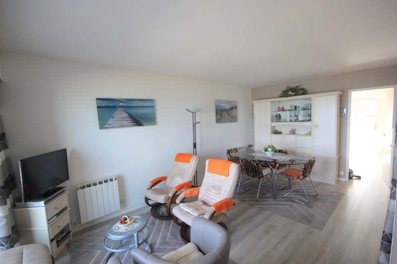 Vente de prestige appartement Villers sur mer 339000€ - Photo 4