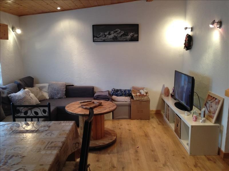 Sale apartment Scionzier 106 000€ - Picture 1