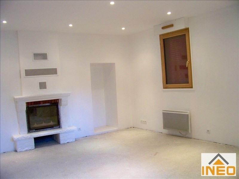 Vente maison / villa St malon sur mel 86400€ - Photo 4