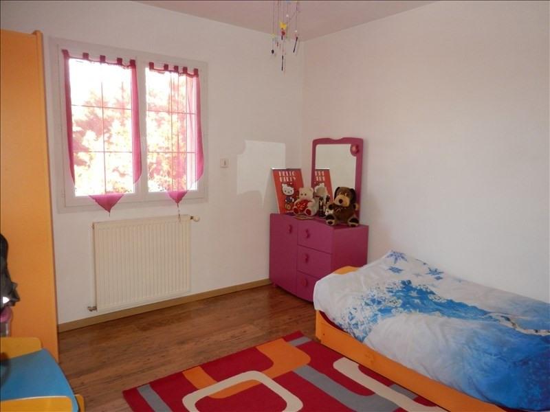Vente maison / villa Bourg de peage 357000€ - Photo 8