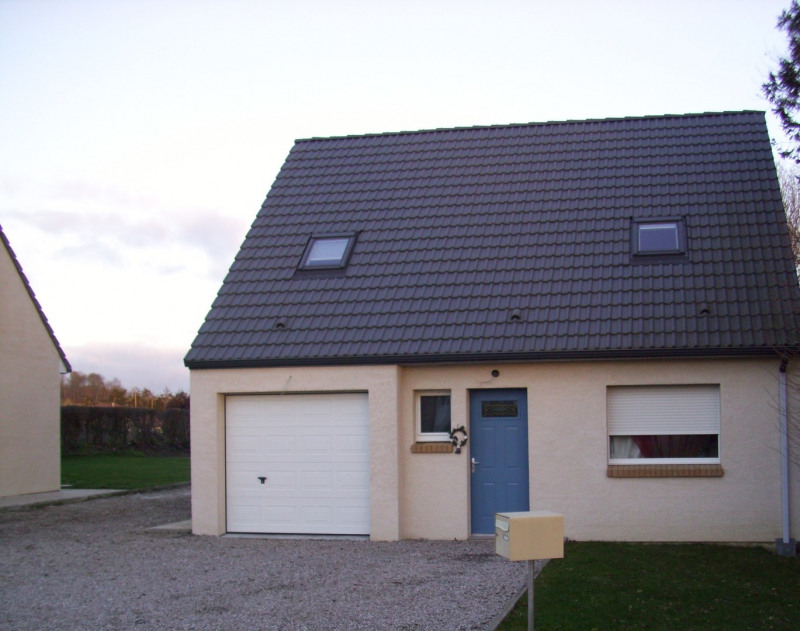 Location maison / villa Thérouanne 670€ CC - Photo 1