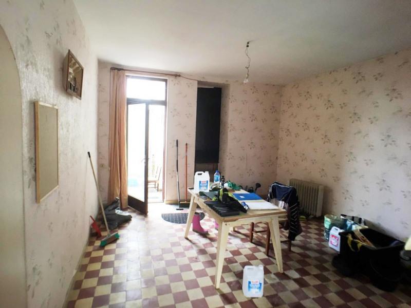 Vente maison / villa La chartre sur le loir 30000€ - Photo 2