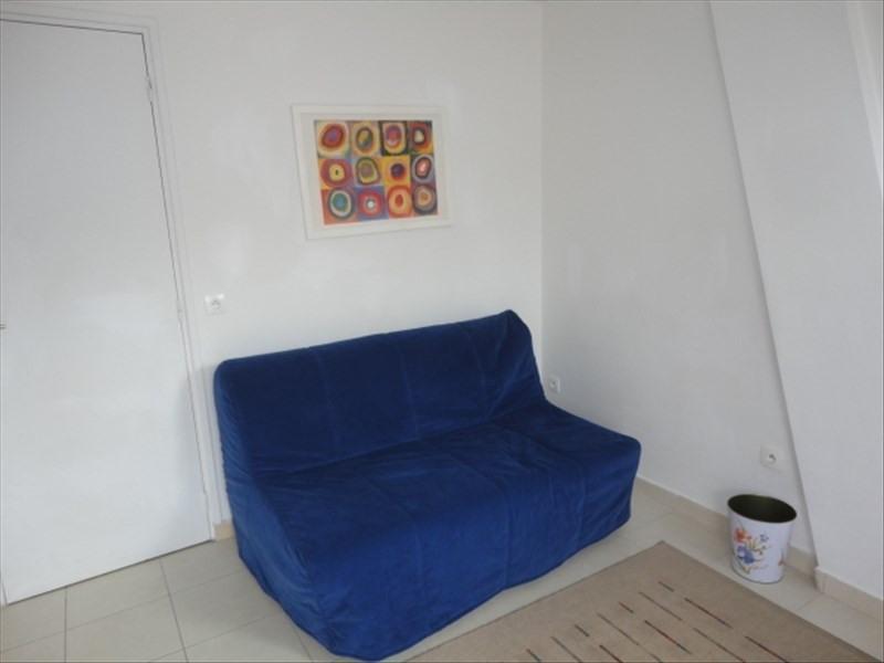 Rental apartment St mande 689€ CC - Picture 5