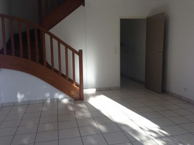 Location maison / villa Buxerolles 505€ CC - Photo 1