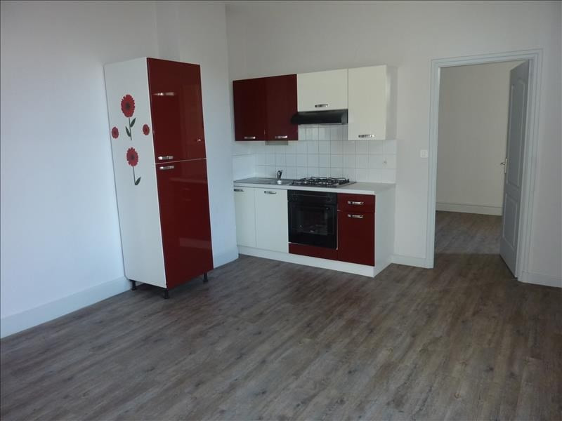 Location appartement Perreux 315€ CC - Photo 1