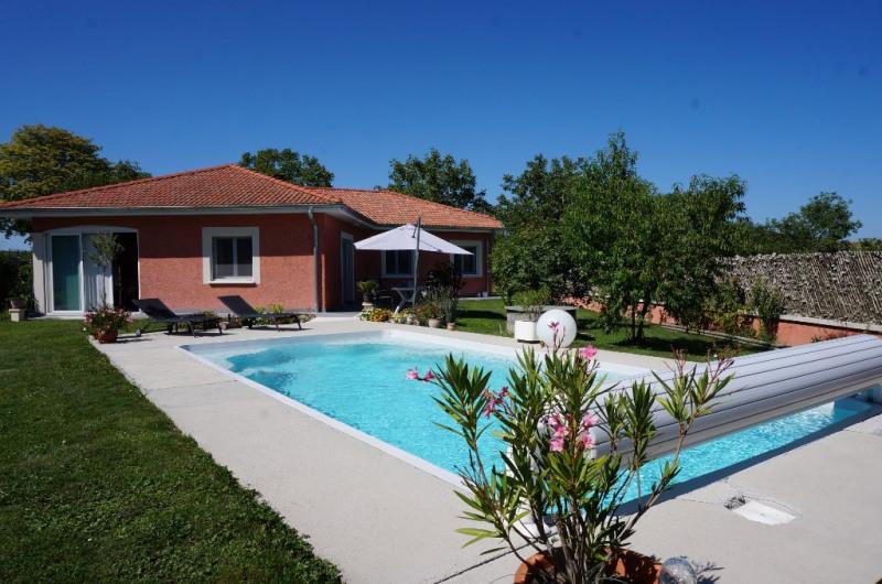 Vente maison / villa Bourgoin jallieu 324500€ - Photo 1
