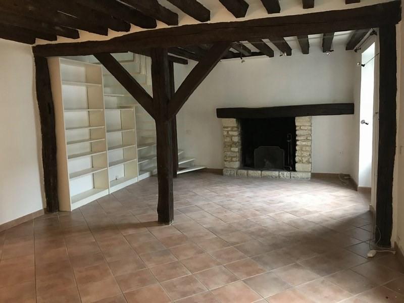 Sale house / villa Villennes sur seine 550000€ - Picture 2