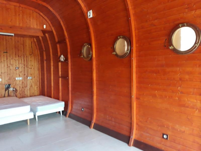 Location temporaire maison / villa Les issambres 2072€ CC - Photo 20
