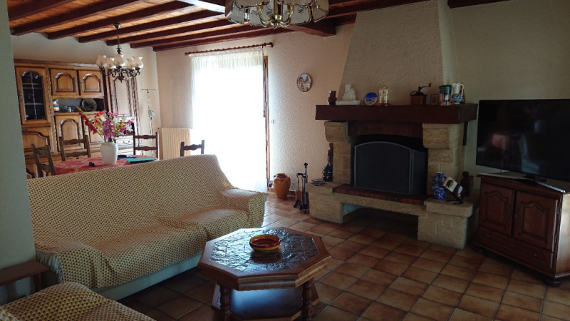Sale house / villa Tresses 413 250€ - Picture 2