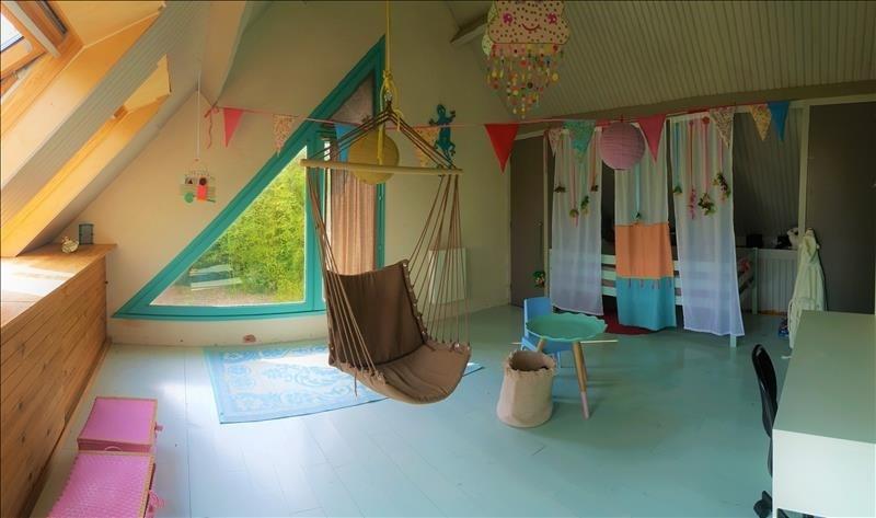 Verkoop  huis Fouesnant 334400€ - Foto 7