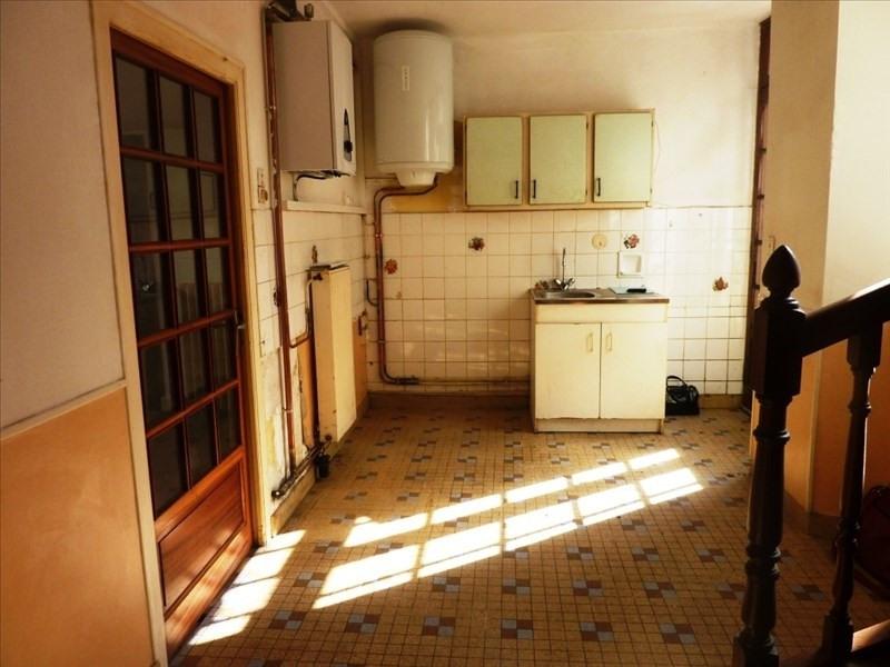 Sale house / villa Landivy 33000€ - Picture 3