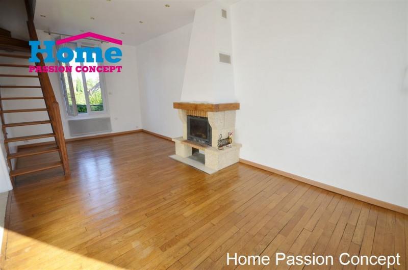 Rental house / villa Nanterre 1660€ CC - Picture 2