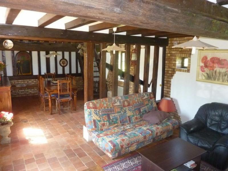 Sale house / villa Lisieux 178500€ - Picture 2
