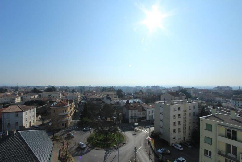 Vente appartement Romans-sur-isère 127200€ - Photo 2