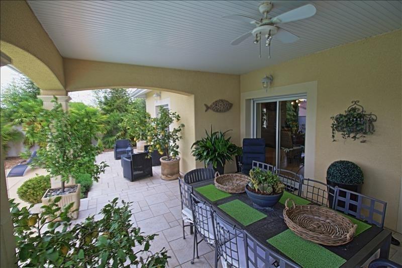 Vente de prestige maison / villa St emilion 598500€ - Photo 4