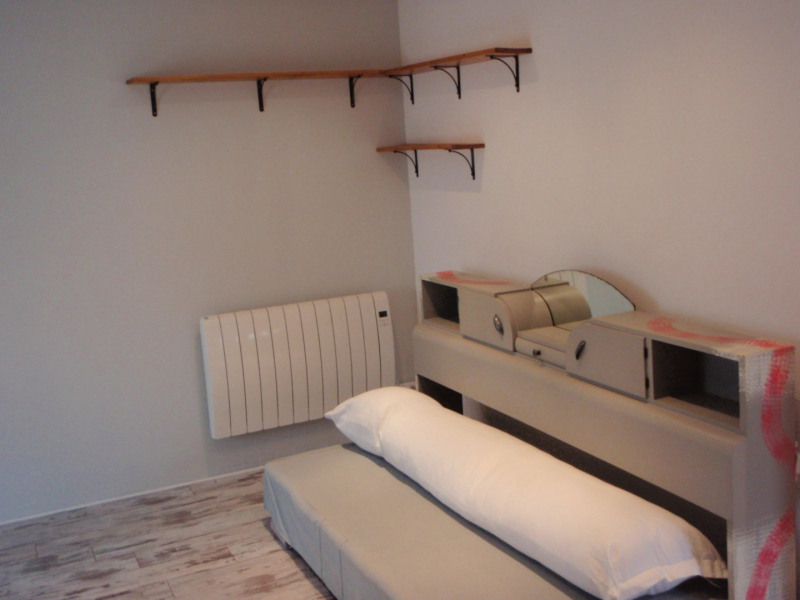 Location appartement St vallier 400€ CC - Photo 6