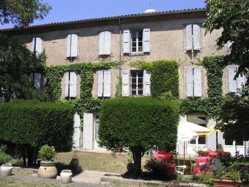 Deluxe sale house / villa Sud de la france 510000€ - Picture 1