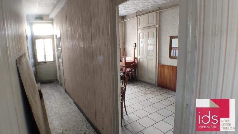 Vendita immobile Allevard 129000€ - Fotografia 3