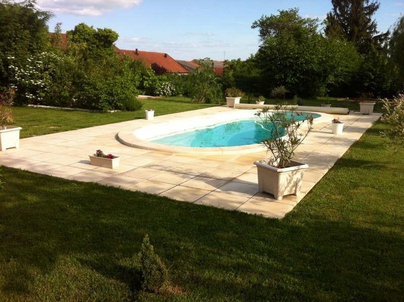 Vente de prestige maison / villa Faulquemont 469000€ - Photo 2