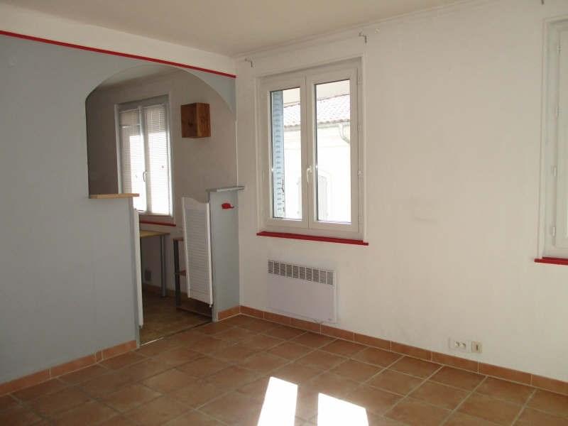 Vermietung wohnung Nimes centre 445€ CC - Fotografie 3
