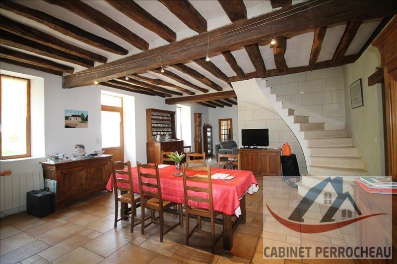 Vente maison / villa La chartre sur le loir 270300€ - Photo 12