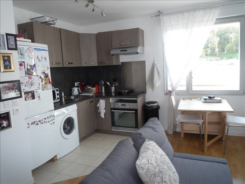 Location appartement Le port marly 916€ CC - Photo 3