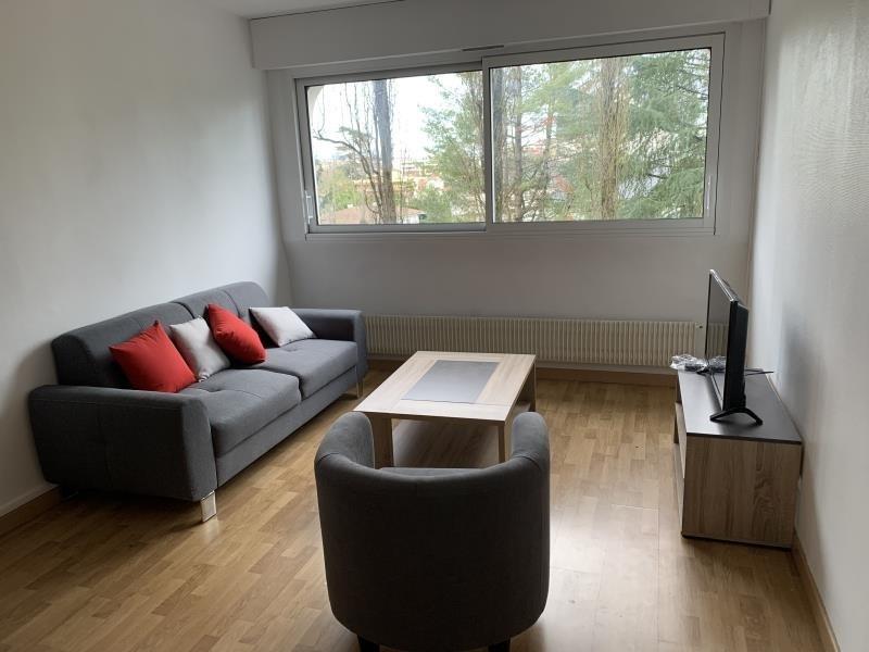 Rental apartment Pau 560€ CC - Picture 1