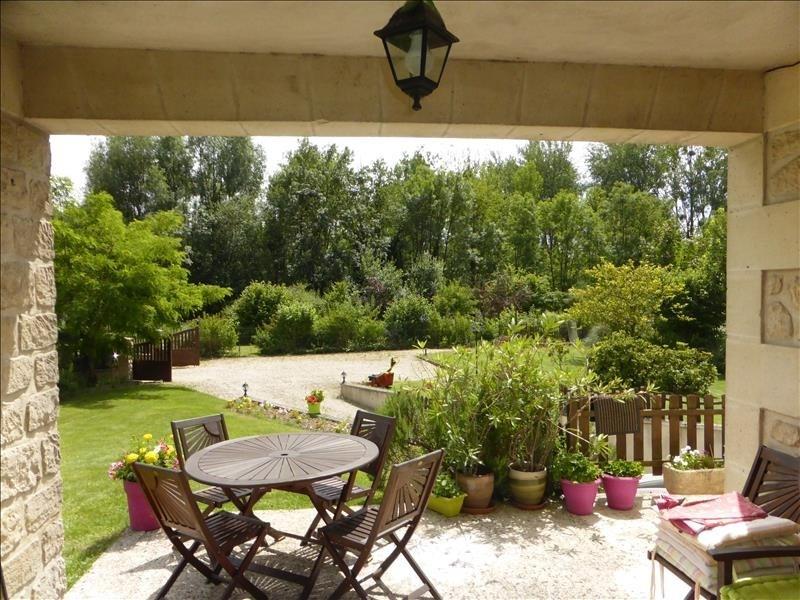 Vente de prestige maison / villa Berneuil sur aisne 352000€ - Photo 3