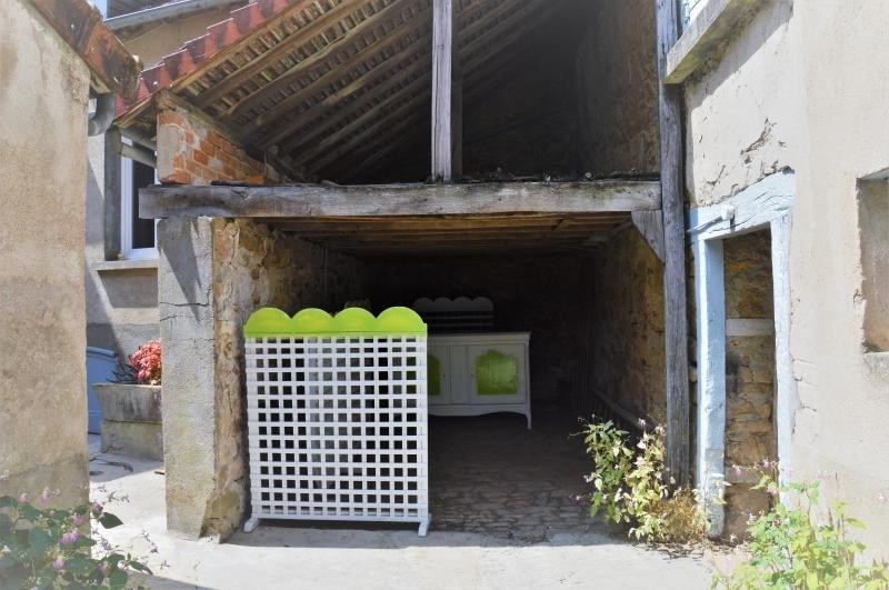 Investment property house / villa Nexon 95000€ - Picture 10