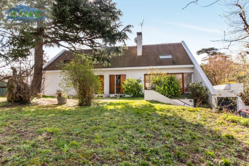 Sale house / villa Villemoisson sur orge 520000€ - Picture 3