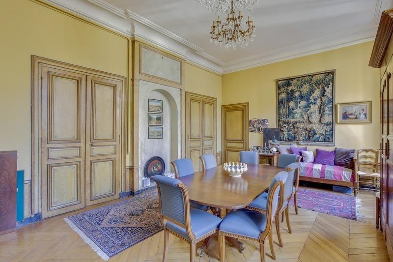 Sale apartment Versailles 1480000€ - Picture 6