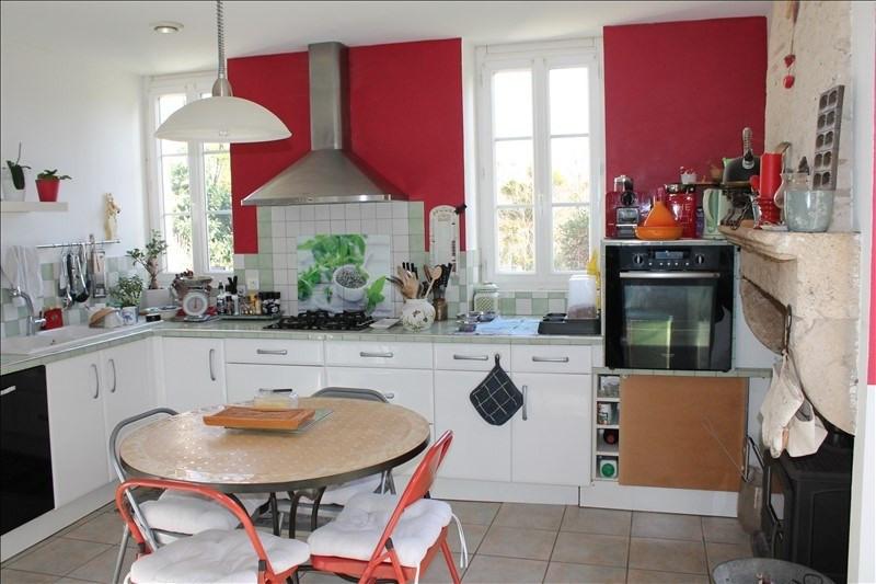 Revenda casa Langon 392200€ - Fotografia 7