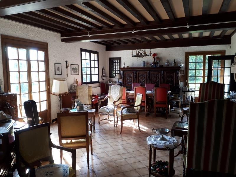 Sale house / villa Tupin et semons 499000€ - Picture 5