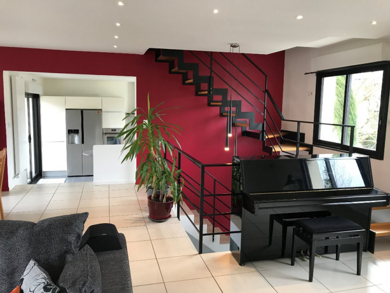Vente maison / villa Vauhallan 599000€ - Photo 1