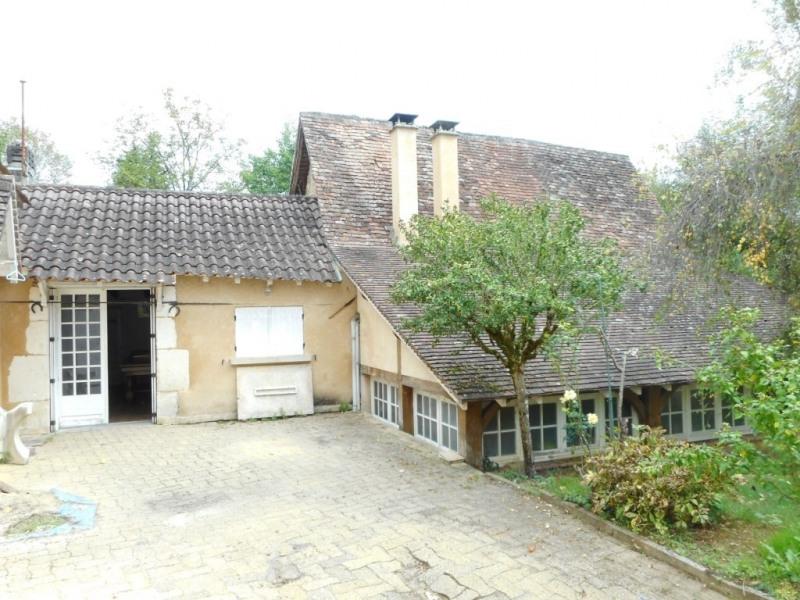 Sale house / villa Lamonzie montastruc 317500€ - Picture 2