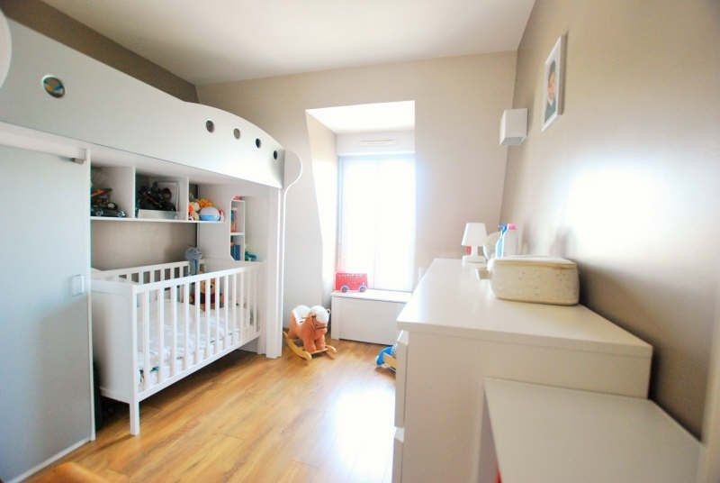 Revenda apartamento Bezons 219000€ - Fotografia 4