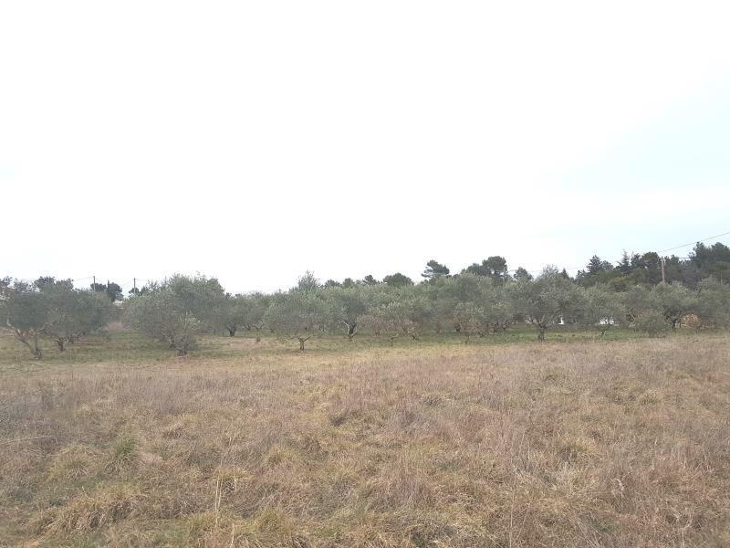 Vente terrain St maximin la ste baume 188000€ - Photo 1