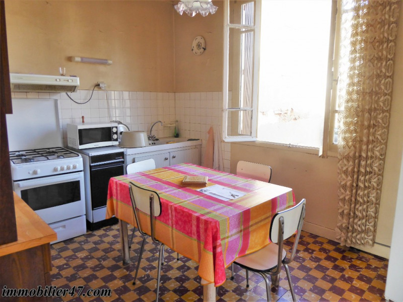 Vente maison / villa Castelmoron sur lot 75 600€ - Photo 5