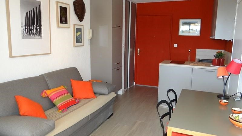 Vacation rental apartment Cavalaire 650€ - Picture 6