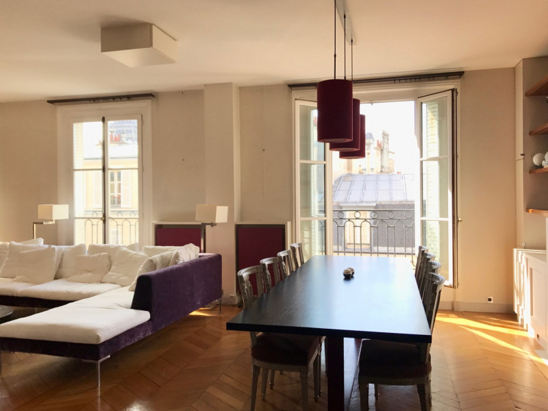 Location appartement Paris 7ème 7 500€ CC - Photo 4