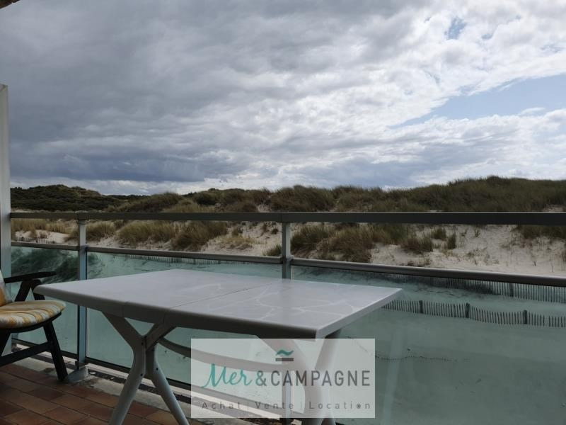 Vente appartement Fort mahon plage 214000€ - Photo 2